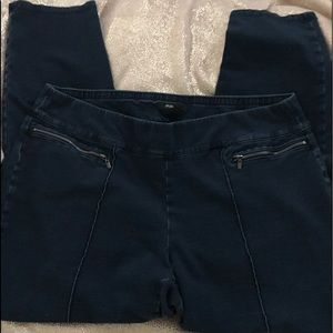 Style and Co jeggings size 18